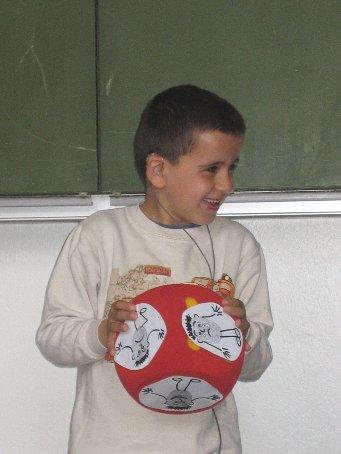 Bilder aus der Klasse E