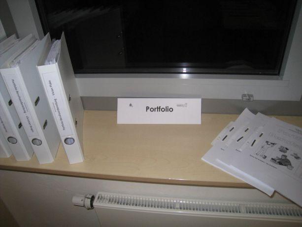 Das Portfolio