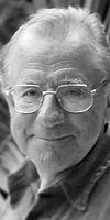 Porträtfbild: Prof. Wilfried Rasch