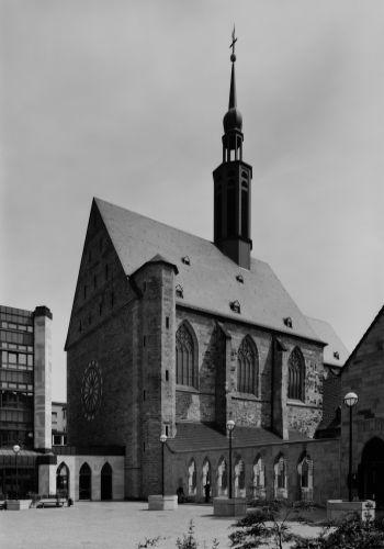 Propsteikirche