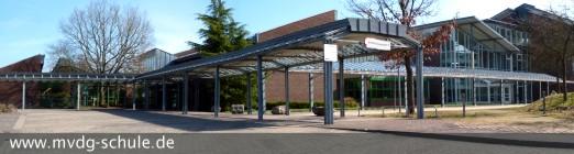 Schulbild Mvdg-Schule