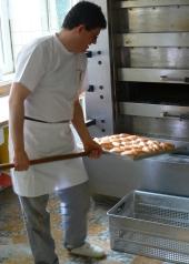 Bäckerei Zinke