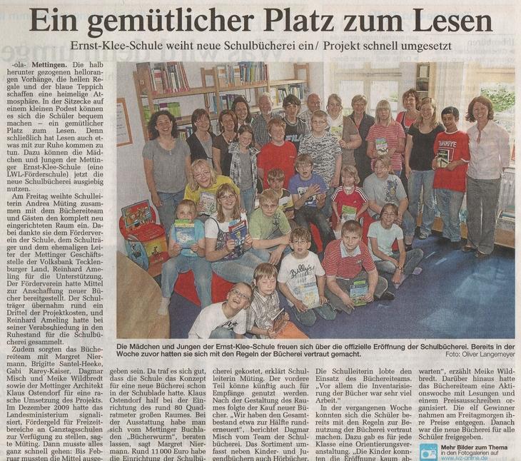 Tageszeitung