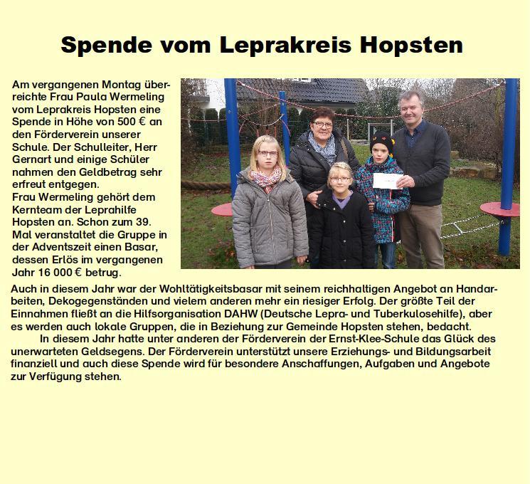 Leprakreis