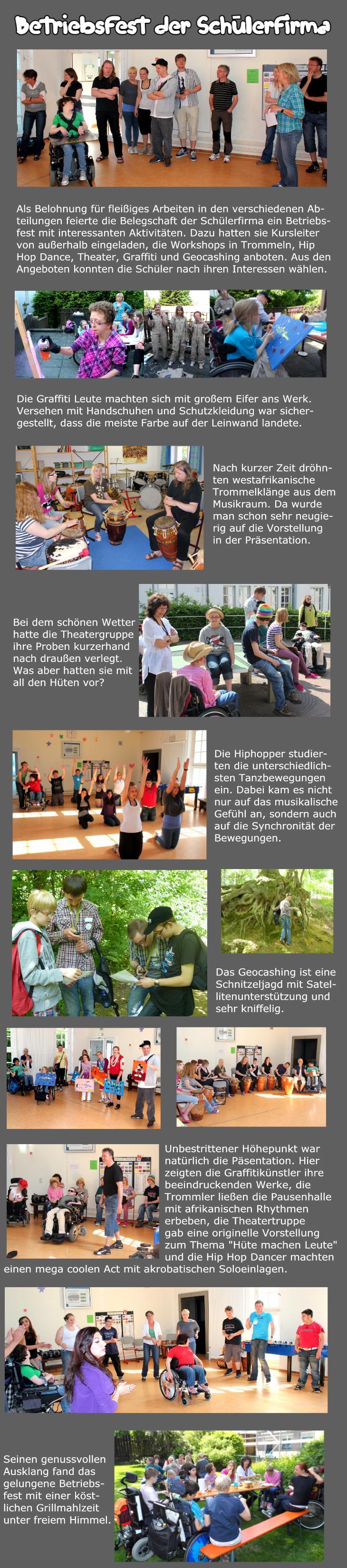 Betriebsfest 12