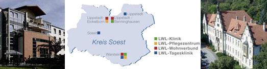 Regionales Netz