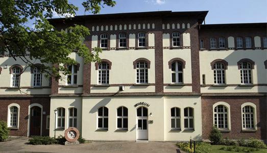 Psychiatrie-Museum