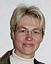 Dr. Marlis Müting, Fachärztin für Psychiatrie