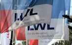 LWL-Fahnen