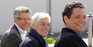 Prof. Assion. Dr. Matthias und Dr. Eder