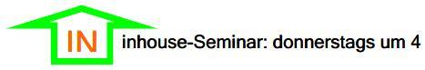 INhouse-Seminar