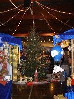 Weihnachtsmarkt des Wohnverbundes