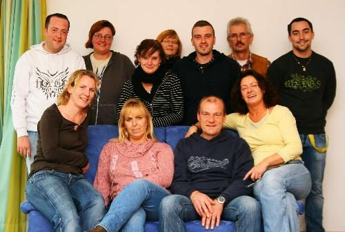 Team Wohnhaus Schwerte