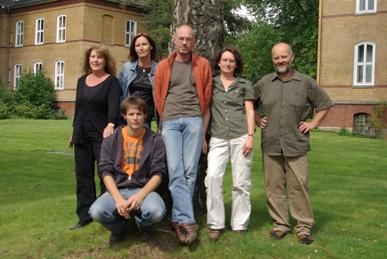Team Wohnhaus Wellinghofen