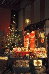 Weihnachtsmarkt des LWL-Wohnverbund Dortmund