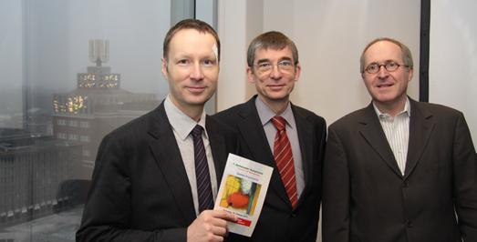 Dr. Kraus, Priv.-Doz. Dr. Reymann, Dr. Finkbeiner