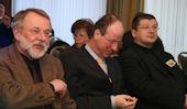 Herr Prof. Dr. Wolfersdorf, Bayreuth - Herr Prof. Dr. Rupprecht, München - Herr Priv.-Doz. Dr. Kühn, Bonn