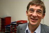 PD Dr. Gerhard Reymann