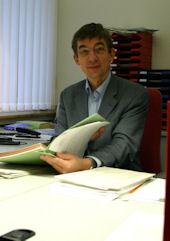 PD Dr. med. Gerhard Reymann