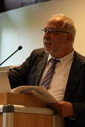 Prof. Dittmar Dahlmann