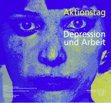 Depression und Arbeit