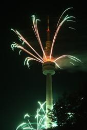 Dortmunder Fernsehturm