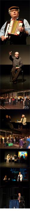 Eindrücke des Dortmunder Abends gegen Depresssion