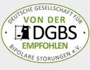 Von der DGBS empfohlen