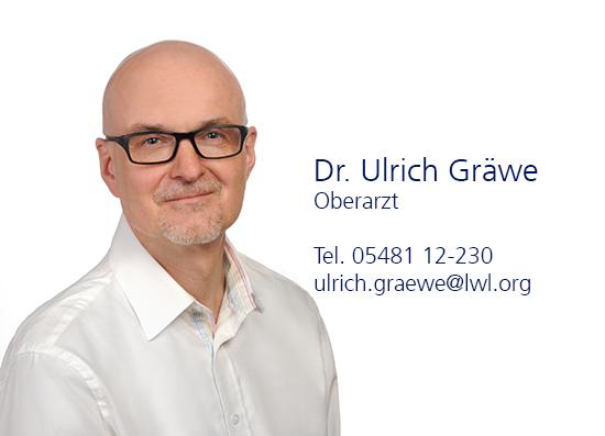 Ulrich Gräwe