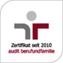 Logo auditberufundfamilie