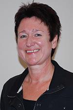 Gabriele Rosser, Pflegedienstleitung