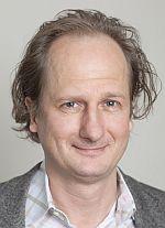 Foto zeigt Porträt von Dr. Wittenhaus