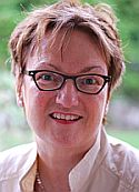 Foto zeigt Porträt von Dr. Lippold