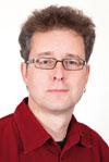 Foto zeigt Portät von Herrn Gillmann