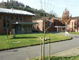 Westfälischen Therapiezentrums Bilstein