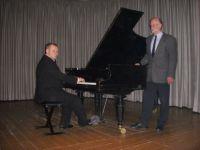 Harmonischer Klavierabend