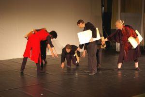 Bielefelder Tanztheater