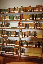 Bibliothek Öffnungszeiten