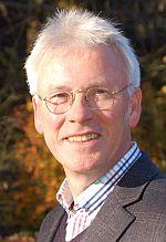 Foto zeigt Porträt von Herrn Esser