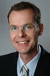 Foto zeigt Porträt von Herrn Dr. Fey