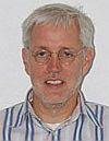 Foto zeigt Porträt von Herrn Terstegge