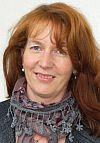 Porträt Frau Aufderhaar
