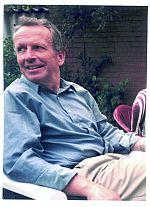 Foto zeigt Ernst Kirchner