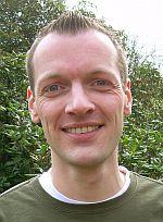 Foto zeigt Portät von Herrn Dörrich