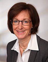 Gabriele Ebers