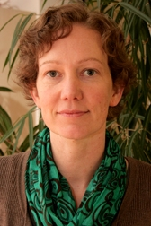 Annette Feldmann, Krankenschwester, stellv. Stationsleitung
