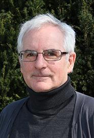 Dr. Ewald Rahn