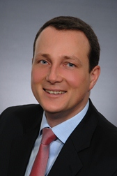 Gunnar Stammen ist der neue Geschäftsführer des Stadtkrankenhauses Maria Hilf in Warstein.
