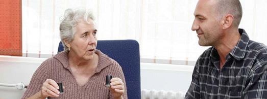 Psychische Störungen im Alter