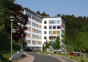 LWL-Klinik Warstein